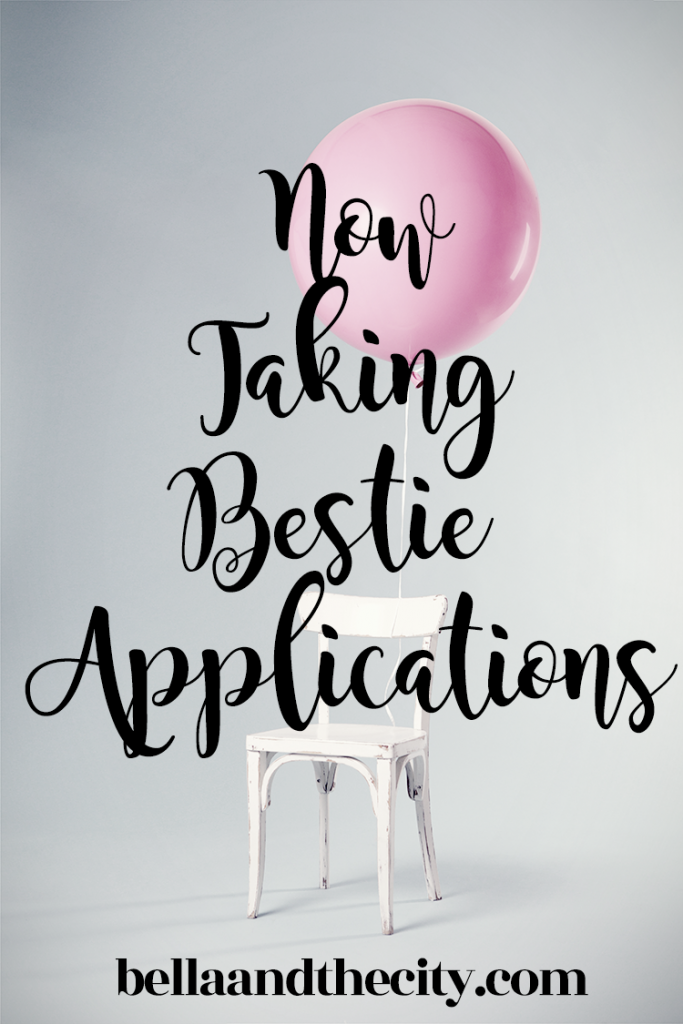 bestie application